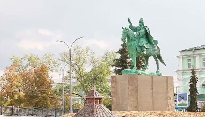 Памятник Ивану Грозному... популярность Сталина... Почему?