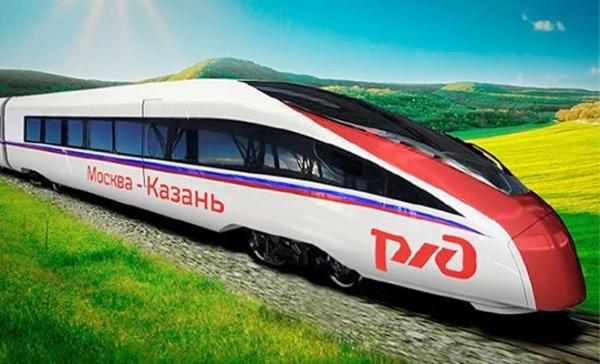 Мишарин: Строительство ВСМ Москва— Казань начнется в2018 году