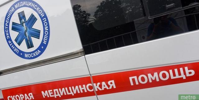 Москвич во время ссоры облил жену растворителем и поджёг