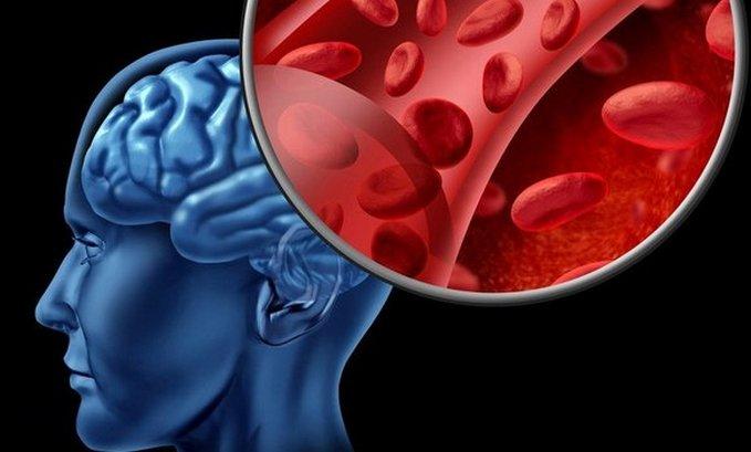 Улучшение мозгового кровообр…