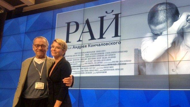 Кончаловский выступил с предложением учредить в России государственную театральную премию