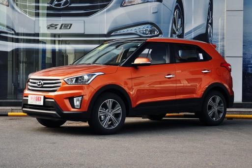 Hyundai планирует начать производство нового кроссовера в России в 2016 году