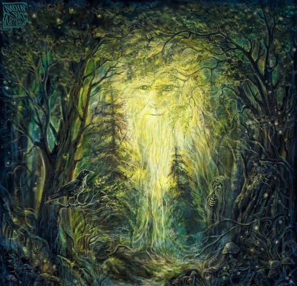 Сказ Велеса о бессмертьи и мертвецах