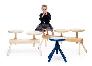 Идея создания детского стула