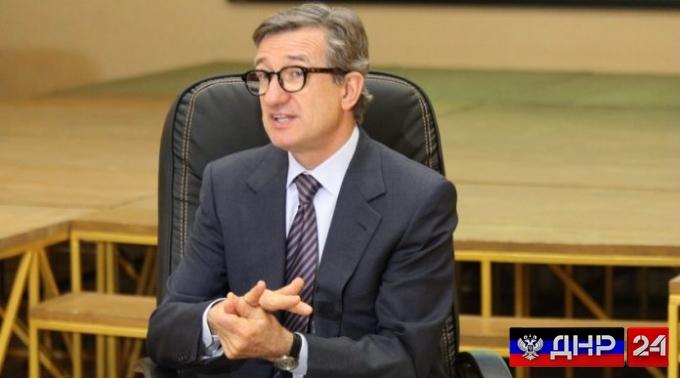 Бывший донецкий олигарх собрался баллотироваться в президенты Украины