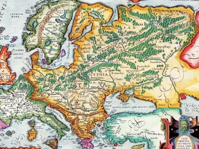 5 крамольных фактов о Римской империи.