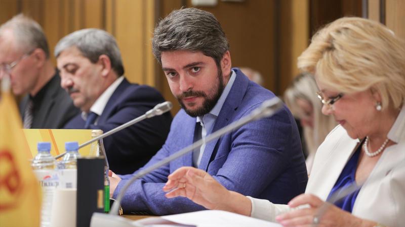 Кандидаты на пост мэра столицы обсудили проблемы избирателей