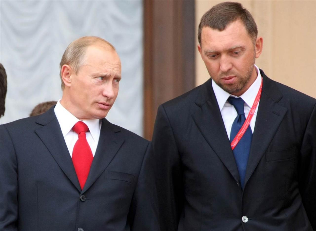 Россия купила избрание Трампа президентом США. Разоблачение схемы