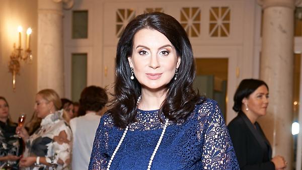 Екатерина Стриженова, Яна Чу…