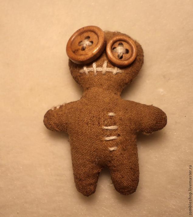 Кукла-вуду