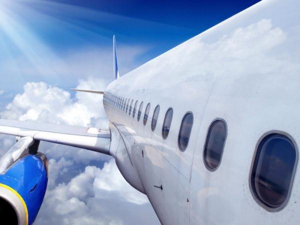 Санкт-Петербург соединило состолицей Литвы прямое авиасообщение