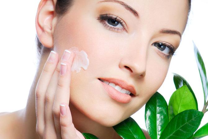 О полезных кремах и секретах красоты