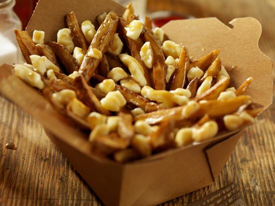 Картошка фри: лучшие способы приготовления со всего мира
