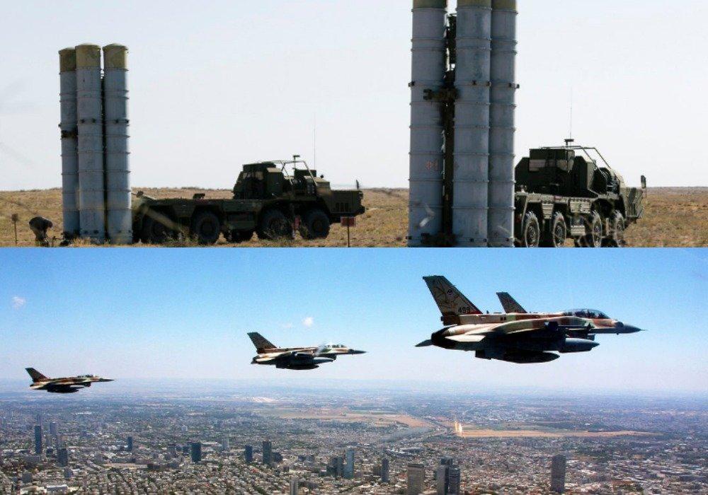 В Госдуме объяснили оправданность поставки С-300 Сирии после крушения Ил-20