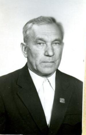 Широков Семен Дмитриевич