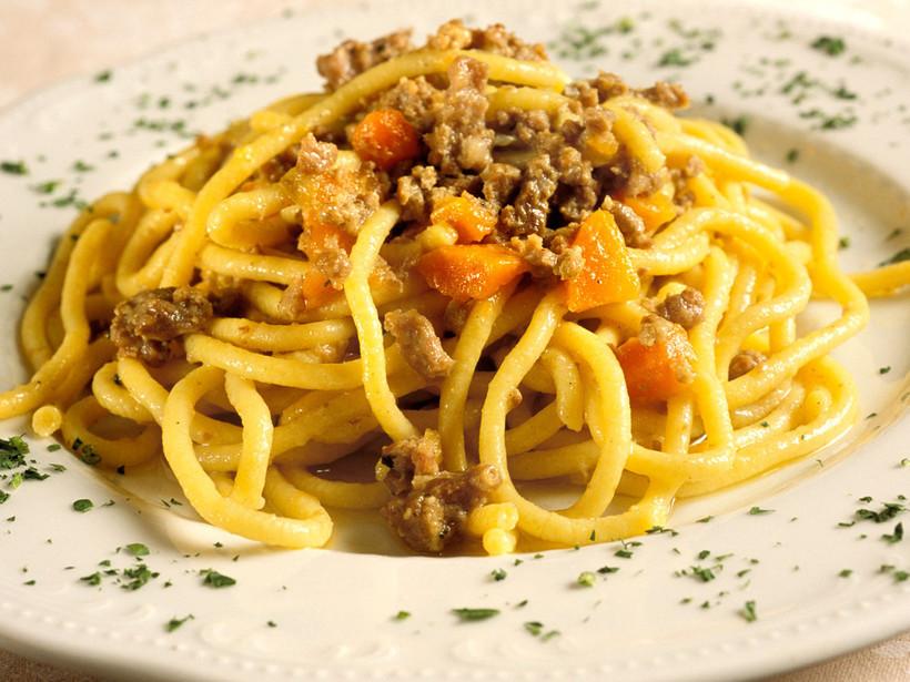 10 блюд, которые нужно попробовать в Италии и о которых вы, скорее всего, не слышали