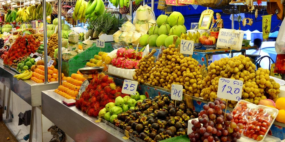Почему фрукты меняют вкус пр…