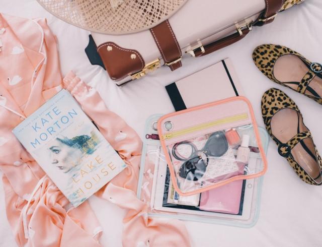 Безвиз и чемоданное настроение: как правильно упаковать вещи в путешествие