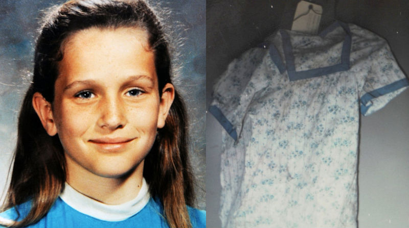 «Сегодня меня убили»: полиция рассказала в твиттере о последнем дне жизни девочки, убитой в 1973 году