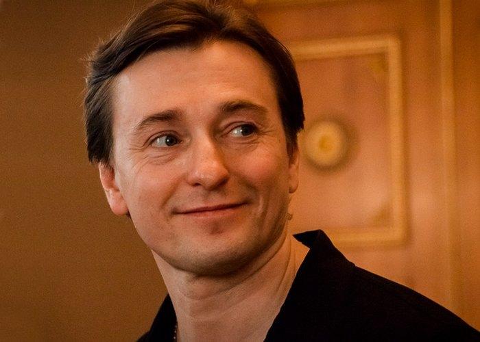 Благотворитель Александр Безруков./ Фото: plin.ru