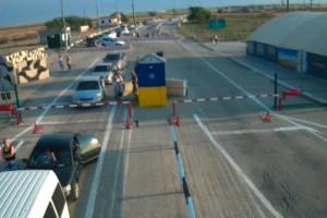 Украина откроет на границе с…