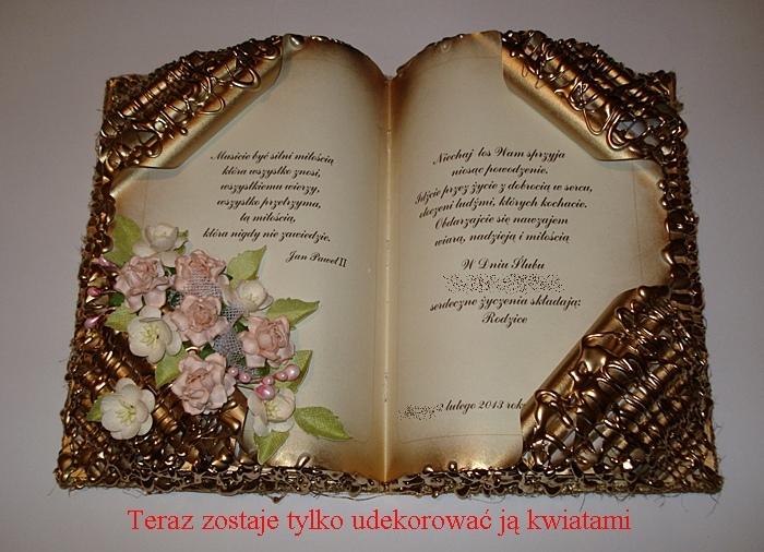 Декоративная книга своими руками