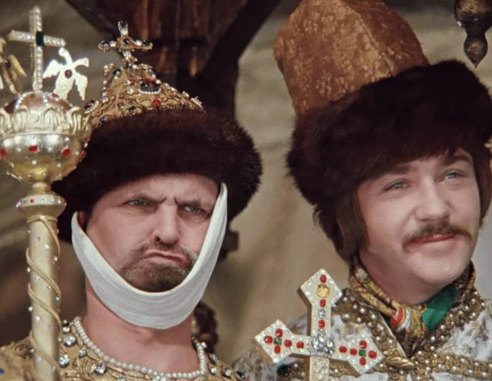 «Иван Васильевич меняет профессию»: почему Юрий Никулин отказался от главной роли в знаменитой комедии