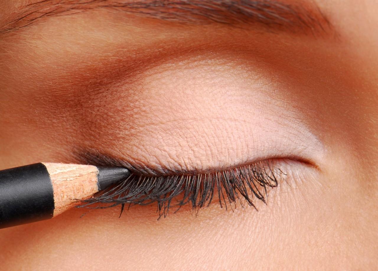 Картинки по запросу Очень жесткий карандаш для глаз