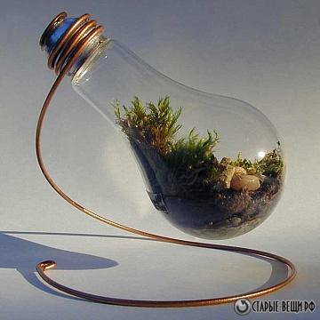 Вторая жизнь лампе
