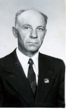 Рябиничев Владимир Григорьевич