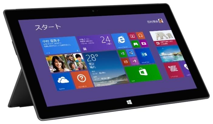 Microsoft заинтересована только в больших планшетах