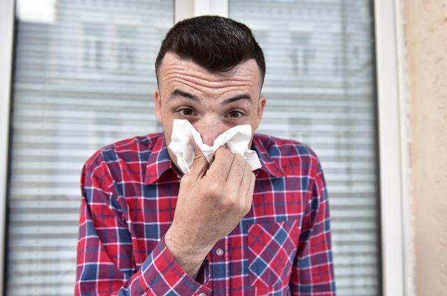 Не вешать нос! Как лечить насморк