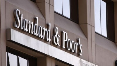 S&P снизило рейтинги крупней…