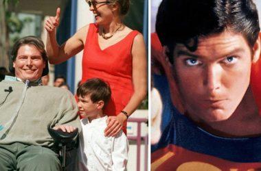 Как выглядит сын актера Кристофера Рива, сыгравшего Супермена