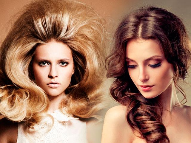 Прическа в домашних условиях — как красиво уложить волосы средней длины