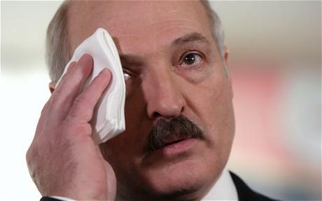 Непропуск украинцев с ID-паспортами в Беларусь связан с определенным законодательным нонсенсом, - Госпогранслужба - Цензор.НЕТ 5938