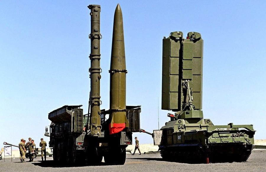 Москва готовит к бою «Калибр…