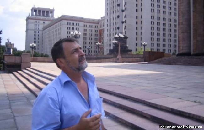 Экстрасенс Литвин сделал предсказания на 2013 год