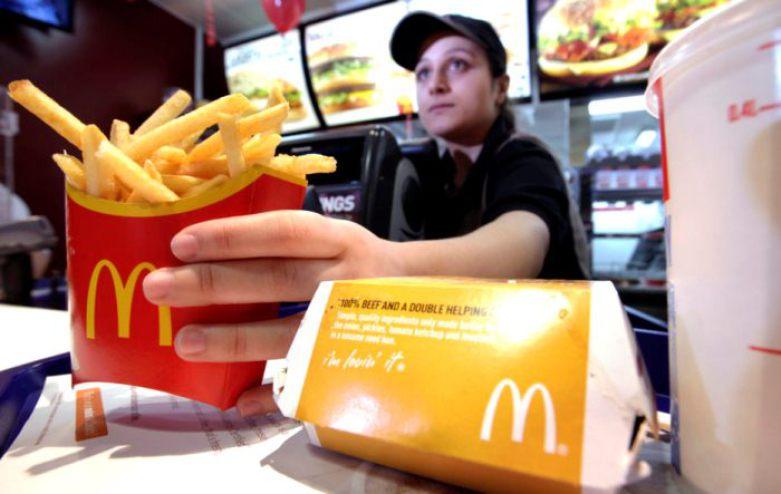 McDonald`s: секреты знаменит…