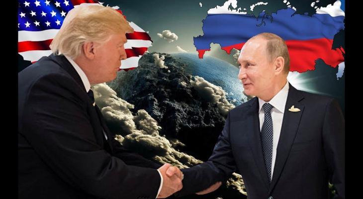 Саммит Россия - США: Трамп играет в игры Путина, счет 1:0 не в пользу Вашингтона