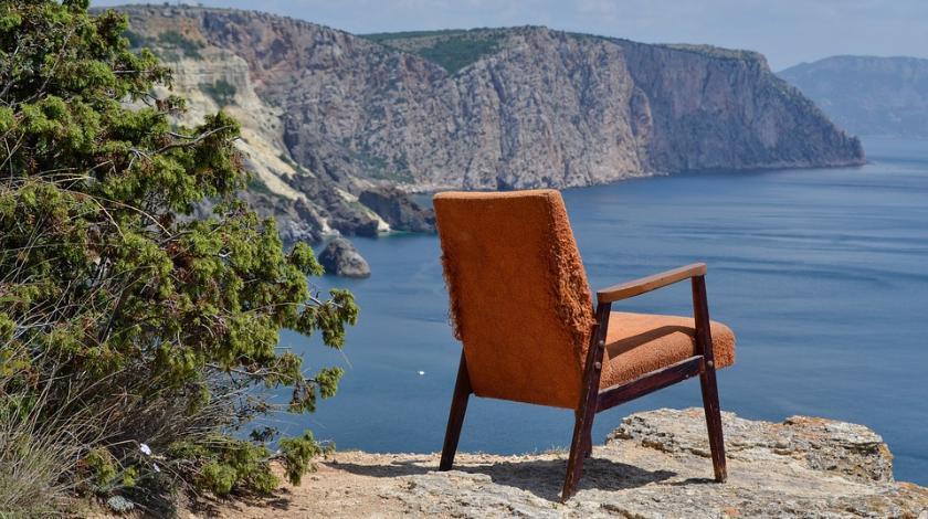 Европейский гостей поразило число туристов в Крыму