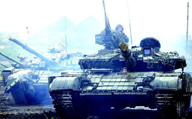 Российская армия показала ам…