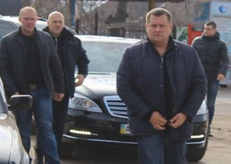 Аваков выделил госохрану мэр…