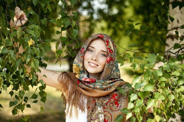 Береза от авитаминоза. Какие деревья имеют полезную листву?