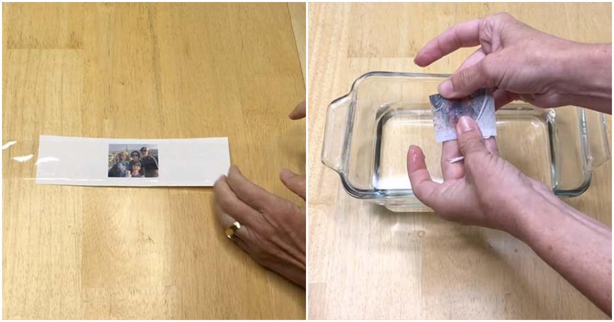 Гениальный трюк, как перевести любое изображение на поверхность