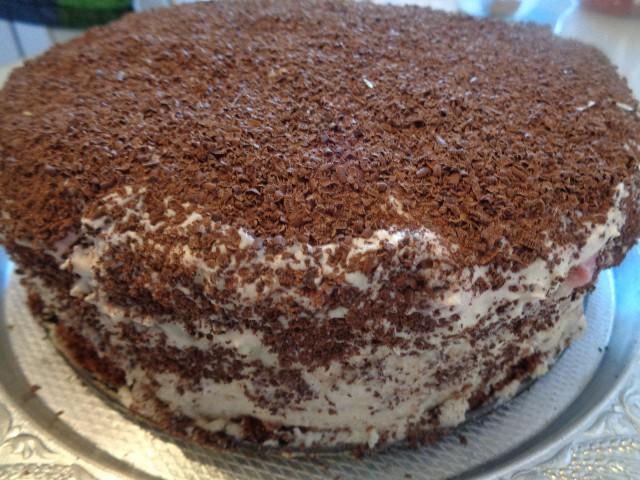Простые рецепты тортов на 2019 год в домашних условиях, с фото