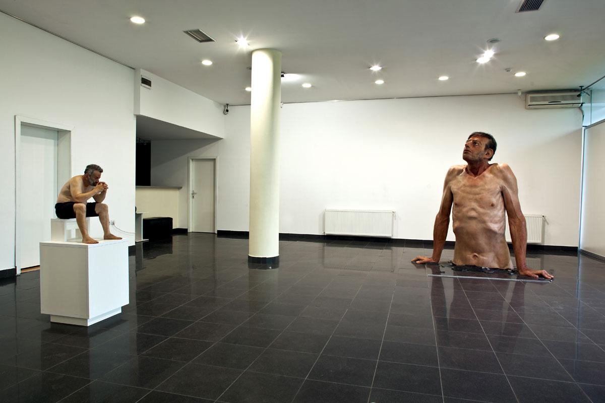on net zharko basheski kic 001 8 скульпторов, создающих самые невероятные гиперреалистичные скульптуры