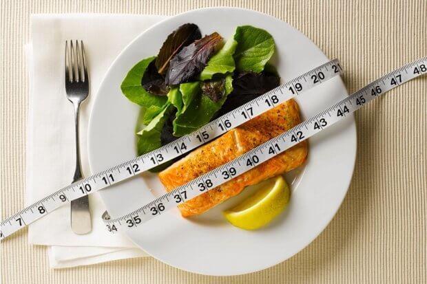Французская система похудания с любимыми продуктами!