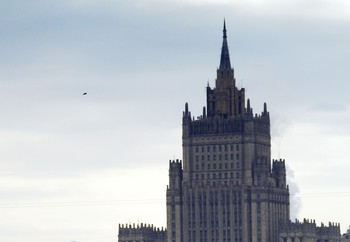 Украина направила в МИД РФ ноту с требованием предоставить допуск к осужденным