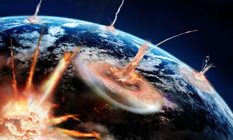 Армагеддон 2018 года: скоро на всей планете